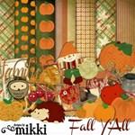 Fall Y all