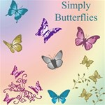 Simply Butterflies