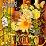 Golden Summer +Alpha