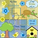 A Little Birdie Told Me --- Version 1