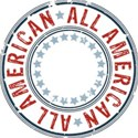 All American Blank