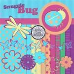 My Snuggle Bug - Girl