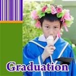 graduation, school life