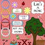 Life s a Picnic