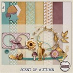Scent of autumn - free for limitated time