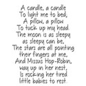 text a candle