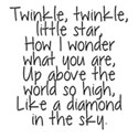 text twinkle
