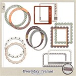 Every day [Frames] - free for limited time