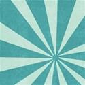 Sunburst Re-sizeable Paper