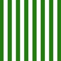 Green White Stripes