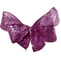 bow 3 pink