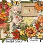 Beautiful Autumn Kit