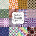Quilter s Paradise Paper Pack