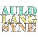 text auld lang syne