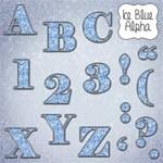 Ice Blue Alpha
