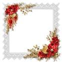 hh_gold cluster frame