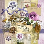 Winter Memories Mini Add on