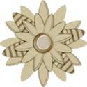 Kraft Flower