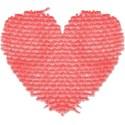 linnen heart2sh