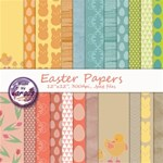 Easter Paper pack