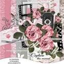 AC KIT COVER Dusty Rose Full Kit
