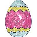 Foil Split Egg
