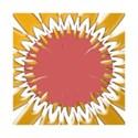 ORANGE_SUNRISE_PRAISE_FLOWERFRAM1