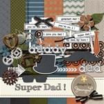 Super Dad!