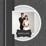 Wedding BLACK THEME Kits