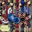 Patriot Vol2