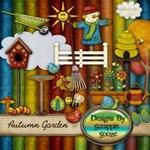 Autumn Garden Kit