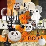 BOO~ Halloween