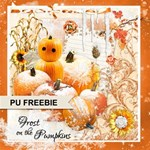 Frost on the Pumpkins Mini FREE KIT