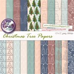 Christmas Tree Papers
