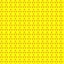 fiesta paper yellow