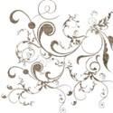 taupe swirl 3