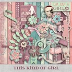 A kind of girl - free