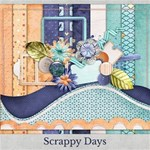 Scrappy Days - Free
