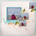 Scrapbook Page 5