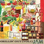 Grillin  Out (Vol. 1) - Full Kit+Alpha