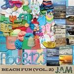 Beach Fun (Vol. 2)