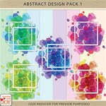 Abstract Design Pack 1