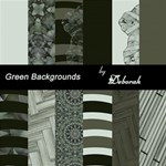 Green Backgrounds