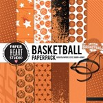 Basketball Paper Pack +extras