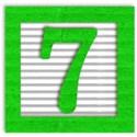 green_alpha_num_7
