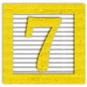 yellow_alpha_num_7