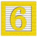 yellow_alpha_num_6