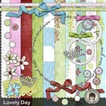 * Lovely Day * 20+1 pages