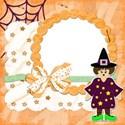 halloween layout 3