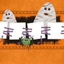 halloween layout 7